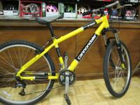 0d3d2e157 Cannondale F300 All-Mountain Guys Produced in the