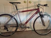 Price negotiable on bike and parts  Cannondale F400 MTB