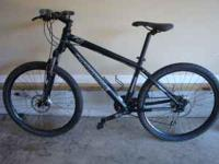 2008 Cannondale F5 Mountain Bike. $500.00. Call or text