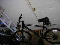 Still have this almost new bike dont make a $400