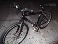 for sale: CANNONDALE 18inch Frame 26inch Mountain Bike