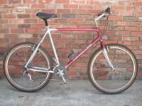 Nice riding bicycle in excellent condition. Large 23.5""