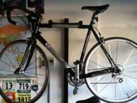 Like new Cannondale Optimo Womens-Specific aluminum