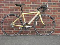 Cannondale R50 CAAD4 Small 28 Speed Slice Ultra Road