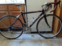 Outstanding condition and totally working Cannondale