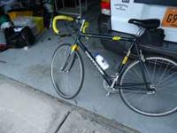 Great Bike. I purchased used do not know the Year. I