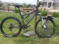 Cannondale Rz One Forty 4. The RZ One Forty 4 is a