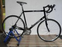 Cannondale SR500 road bike. Size X-large. Excellent