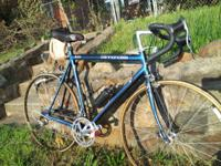 I am selling my Perfect shape 26 Inch Cannondale 10