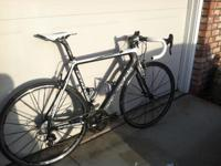 Selling my Cannondale SuperSix Size 56 Campy 11 speed