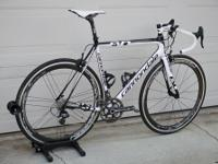 SuperSix EvO HighMod Campy Record 11 Deda Zero 100