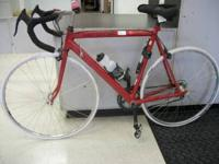 I have a Cannondale 3.0 series for sale in great