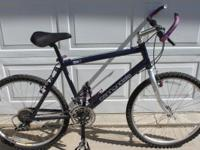 Awesome very high end Cannondale M800 mountain bike 21