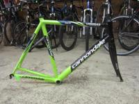 For Sale: Cannondale System Six Team LiquiGas Carbon