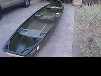 This canoe is in great condition! It is a 15'1/2""