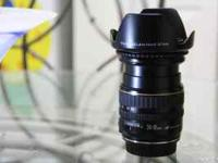 Canon 24-85mm f/3.5-4.5 USM. Perfect condition, This