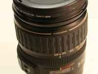 I am selling my Canon 28-135mm IS for $200. This is a