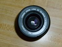 Hi I have a nice clean canon 35-80 f/4-5.6 iii for