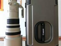I am putting a feeler out for my canon 500 mm F4.0 L