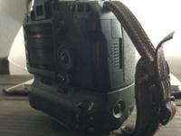Selling my 5D2. I updated to two of the brand-new 7D mk