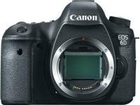 Hi,.  I am planning to trade the following:. Canon 6D