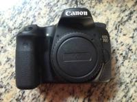 I am offering my precious Canon 70D with 2 lenses, 2