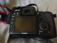 Selling my trusty 7D Camera. Its been fantastic in both