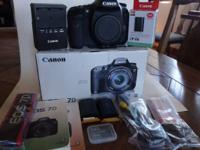 This is the continuation of selling all my Canon DSLR