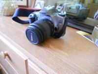 Im selling some of my older camera equipment. I have a