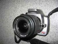 For Sale $300 OBO Canon Camera Digital Rebel Xt 8mp