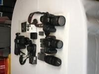 Canon EOS 20D Canon EOS 40D Canon EOS 7D Canon GX1