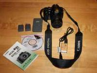 I have recently upgraded my camera and am selling the