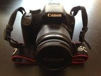 Canon EOS Rebel T1i DSLR Photography Kit  My days as a