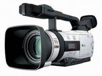 Used Canon GL2 3CCD digital video recorder and lost of