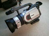 Canon GL1 for Sale good condition has a few cosmetic