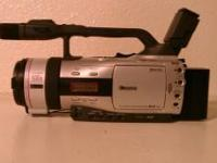This camcorder is in Very good condition. Well