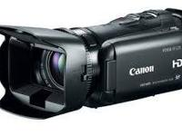 Features Flash Memory Canon HD CMOS Pro Image Sensor