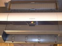 Description:Looking for a Plotter / Banner InkJet