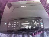Like New Canon's imageRUNNER 1670F multifunction device