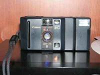 Old film camera, w/flash.. Sill works.. Similar item