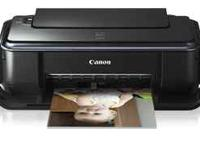 This is a new printer in a sealed box and includes the