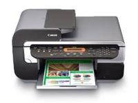 This all-in-one printer/fax/scanner is in excellent