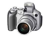 Great digital camera: Canon Power Shot S2 IS ~ powerful