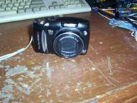CAMERA IS BRAND NEW PAID OVER $200 2 MONTHS AGO CALL