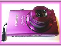COMPLETELY NEW CAMERA THAT SHOOTS BEAUTIFUL PICTURES.