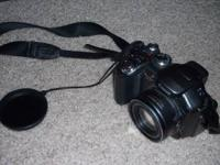For sale is: Canon Powershot PS IS. Included items are:
