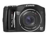 This is a great camera! Black and in great nearly new