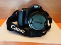 The Canon PowerShot SX40 HS is a 12.1 MP cam that is