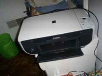 I have a Canon printer/scanner MP190 for sale for