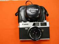 Canon QL. Good working condition. You can call .